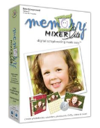 Memory Mixer Lite Software, Version 2