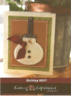 Holiday 2007 Idea Book - Glisten/Holly Wishes