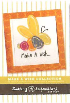 Make a Wish Idea Book