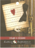 Hugs & Kisses Idea Book