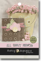 All About Kindness Idea Booklet