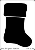 Stocking - Medium