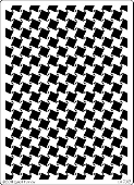 Pinwheel Checkerboard