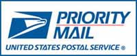 Priority Mail Upgrade - USA only