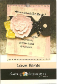 Love Birds Idea Book