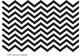 Chevron Stripes
