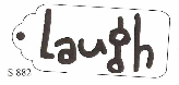 Laugh Tag
