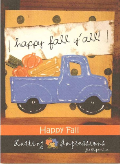 Happy Fall Idea Book