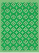 Cuttlebug Embossing Folder - Moroccan Screen