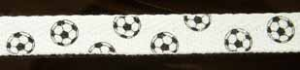 Cotton Twill, Soccer Ball